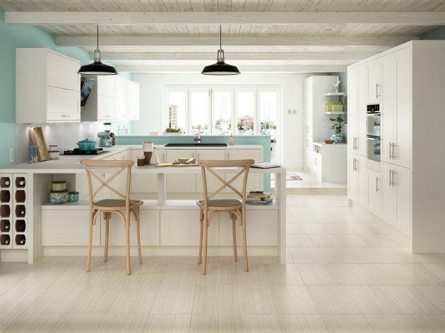 Smart Ways To Use Tiles In Any Room