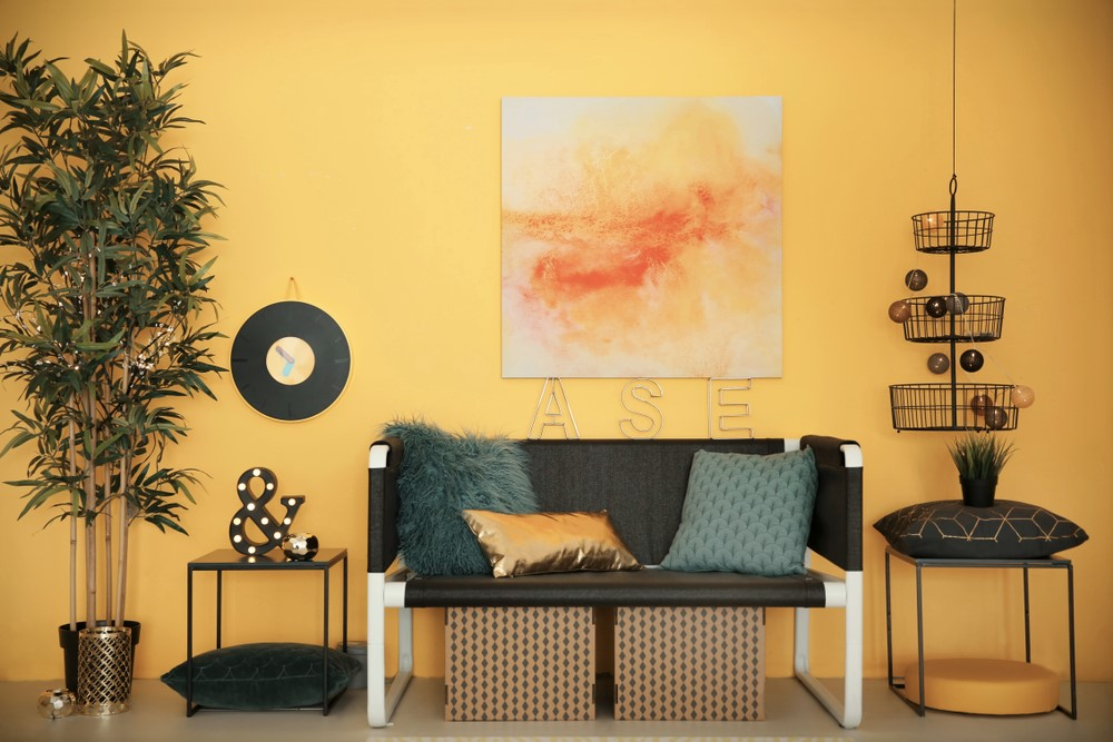 2020 Preview COLOR Trends | Interior Design Tips