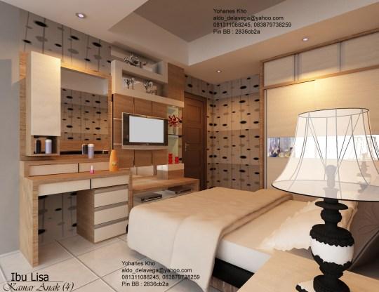 Desain Interior Freelance Di Bekasi Interior Design