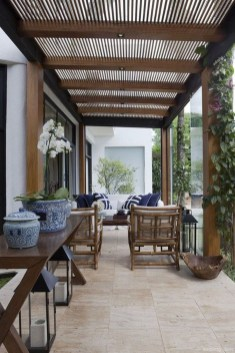 Affordable Covered Pergola Design Ideas ☼ Via Lovelyving