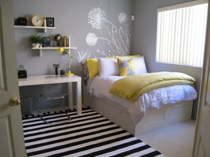Helpful Small Space Solutions From Interior Designers - 2