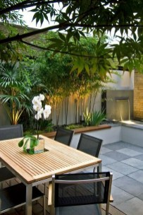 Creative And Beautiful Small Backyard Design ☼ Via Decozilla-1