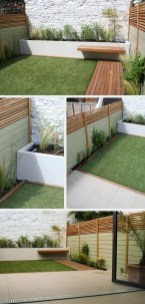 Creative And Beautiful Small Backyard Design ☼ Via Decozilla