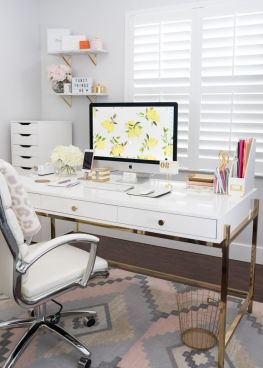Cute Office Supplies And Decor - Thefancythings.com