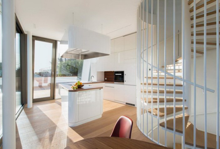 Flexhouse By Evolution Design - Image: Peter Wuermli (2)