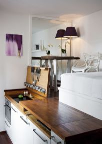 Helpful Small Space Solutions From Interior Designers - 13