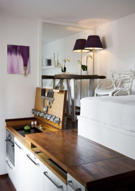 50 Helpful Small Space Solutions From Interior Designers Interiordub