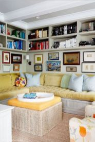 Helpful Small Space Solutions From Interior Designers - 20
