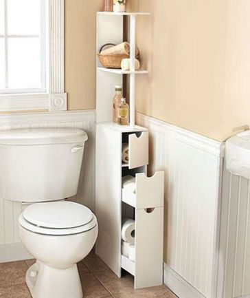 Helpful Small Space Solutions From Interior Designers - 23