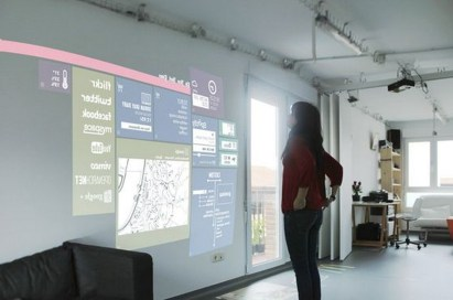 Future living is all about customization and interactivity. This Openreach prototype domestic operating system gives us a first look at a smart house
