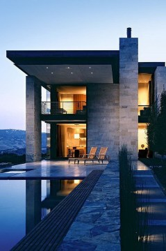 This Stunning Sonoma Residence Has Been Designed By Aidlin Darli