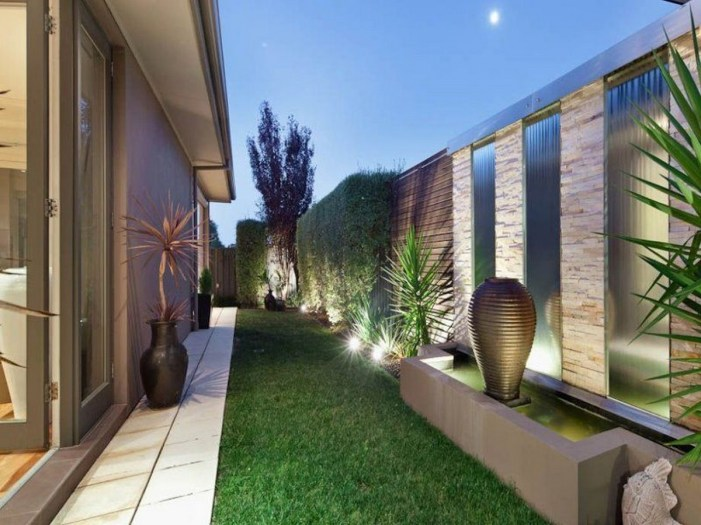 Outdoor Living Ideas ☼ Via Realestate