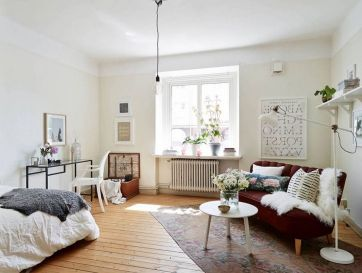 Helpful Small Space Solutions From Interior Designers - 38