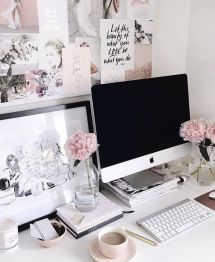 Stunning Small Home Office Ideas 3 - Sortingwithstyle.com