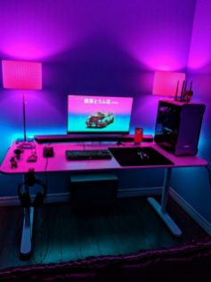 The Ultimate Guide To Buying Or Building A Gamer Room ☼ Via Androidtipster #Ps4 Gaming Setup #Dream Rooms #Gaming Setup Xbox