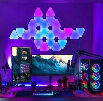 The Ultimate Guide To Buying Or Building ☼ Via Androidtipster #Gaming Room Setup #Quarto Gamer #Playstation Room #xbox Room