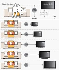 The Perfect TV Wall Ideas That Will Not Sacrifice Your Look - 12