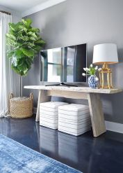 The Perfect TV Wall Ideas That Will Not Sacrifice Your Look - 15