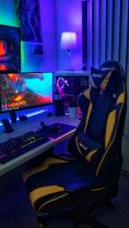 Top Best Gaming Monitors In G Sync Bud ☼ Via Androidtipster #Ps4 Gaming Setup #Dream Rooms #Gaming Setup Xbox