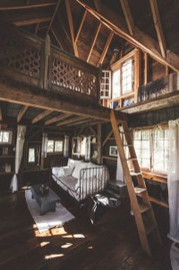 Treehouse Cabin Retreat - Via Lynneknowlton