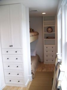 Helpful Small Space Solutions From Interior Designers - 46