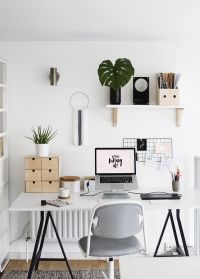 Welcome To My Workspace - Thelovelydrawer.com