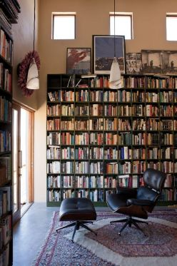 What Shelfie Are You ⊶ Via Visi #BookStorage