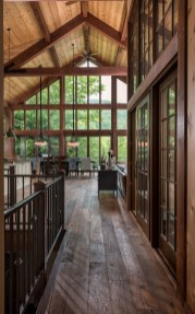 Yankee Barn Architect Design Series - Via Yankeebarnhomes