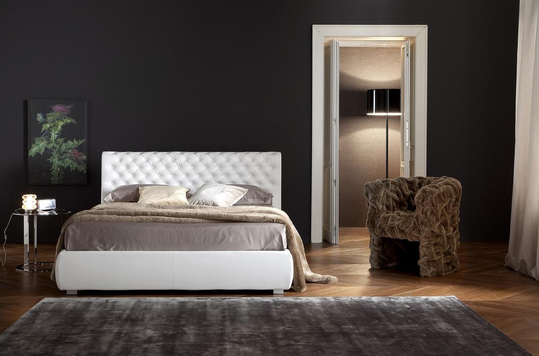 Idee per arredare la camera da letto  INTERIOR DESIGN LOW