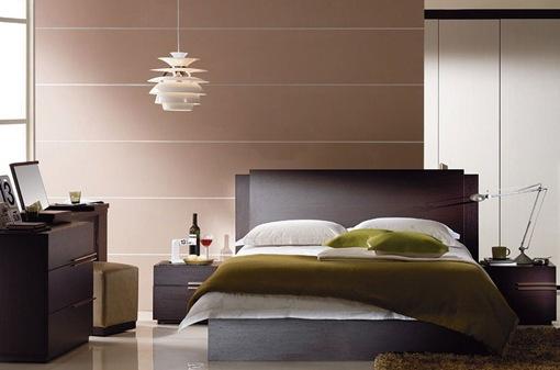 21 diseos modernos y elegantes dormitorios  Interiores