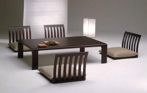 Muebles Antiguos Japoneses