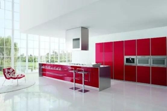 Diseños De Cocinas Para Espacios Pequeños