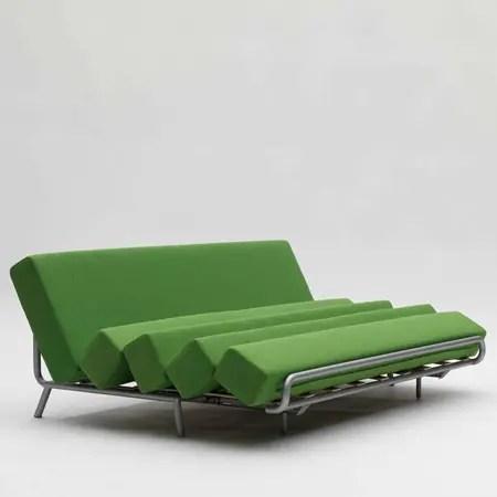 Slash el sof cama moderno de diseo  Interiores