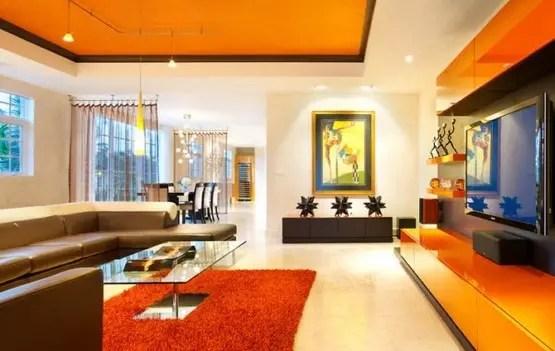 12 ideas para decorar tu sala de estar  Interiores