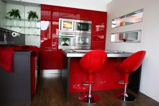 Sillas para acompaar tu barra en la cocina  Interiores