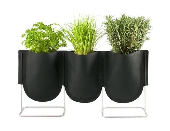 Jardines colgantes Prctico y moderno diseo urbano