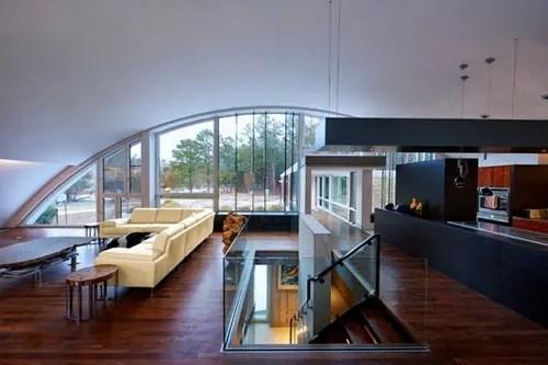 Quonset Hut Homes Plans