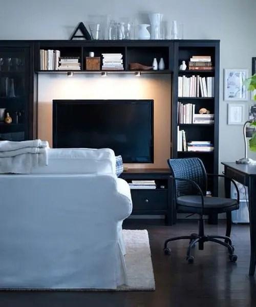 12 de las mejores ideas para una sala de estar by IKEA