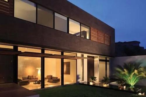Casa CG Arquitectura Contempornea e Interiorismo