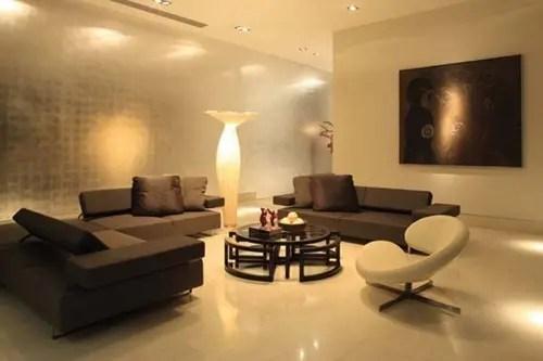 Casa CG Arquitectura Contempornea e Interiorismo  Interiores