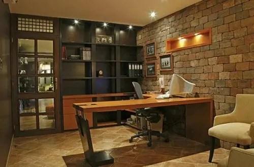 Decoracin en Oficinas  Interiores