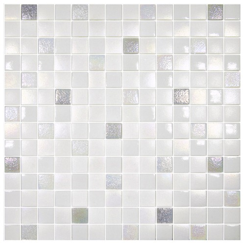 Coleccin Texturas de Hisbalit Mosaico  Interiores