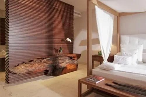 Casa Almare por Elas Rizo Arquitectos  Interiores