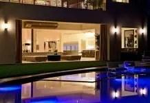 Puertas Modernas  para hogares contemporneos de Oikos