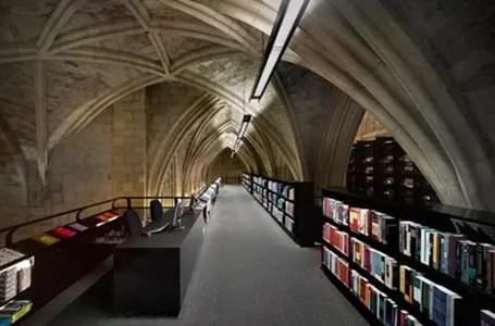 Librera Dominicana Selexyz  Interiores