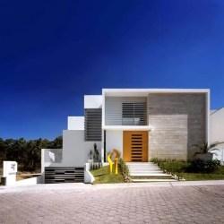 casa arquitectura mexicana contemporanea casas arquitectos agraz estilo esta interiores modernas forma homify
