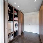 36 ideas para decorar y organizar tu cuarto de lavado - 08