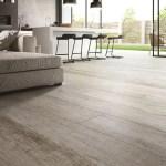35 ideas de aplicación de pisos de madera laminada (14)