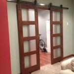 56 Modelos de puertas corredizas ideales para espacios pequeños (17)