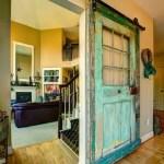 56 Modelos de puertas corredizas ideales para espacios pequeños (30)